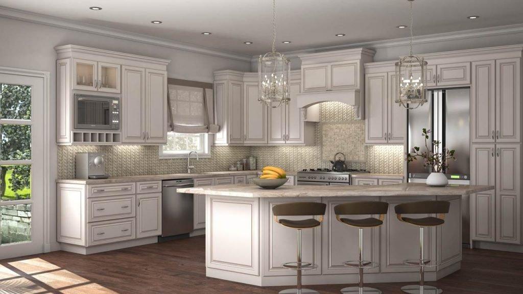 Comprehensive Home Remodeling Near South Plainfield Savona Kitchen Bath
