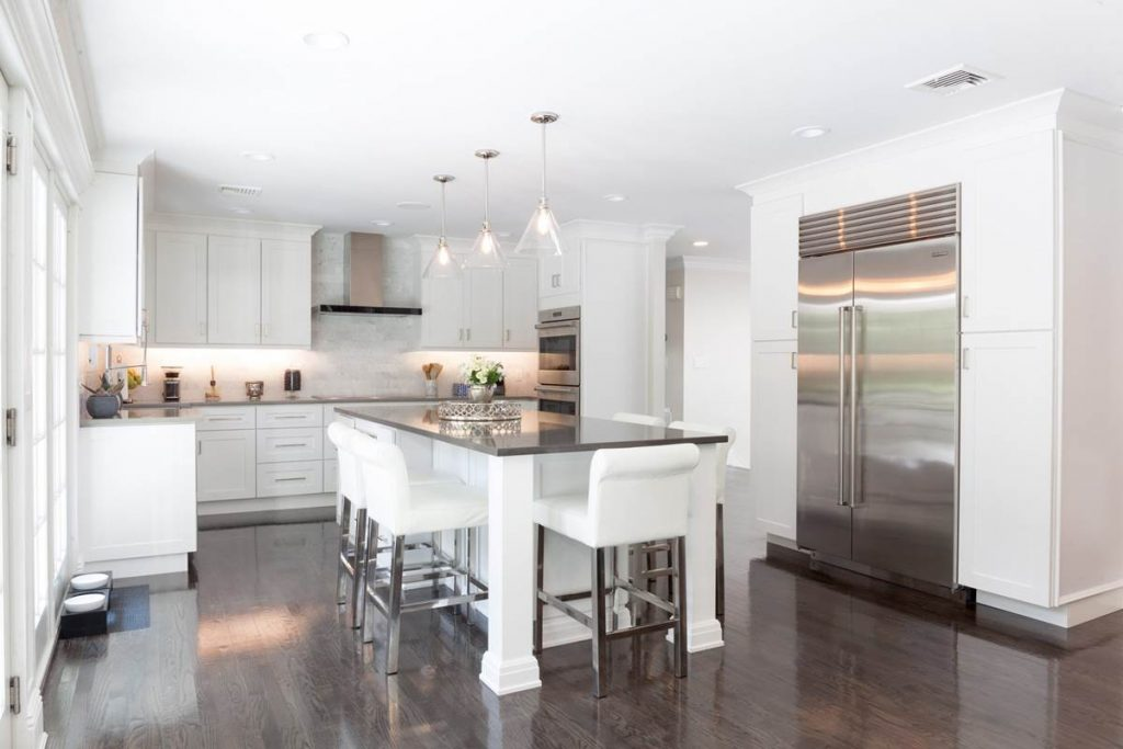 Comprehensive Home Remodeling Near North Plainfield Savona Kitchen Bath