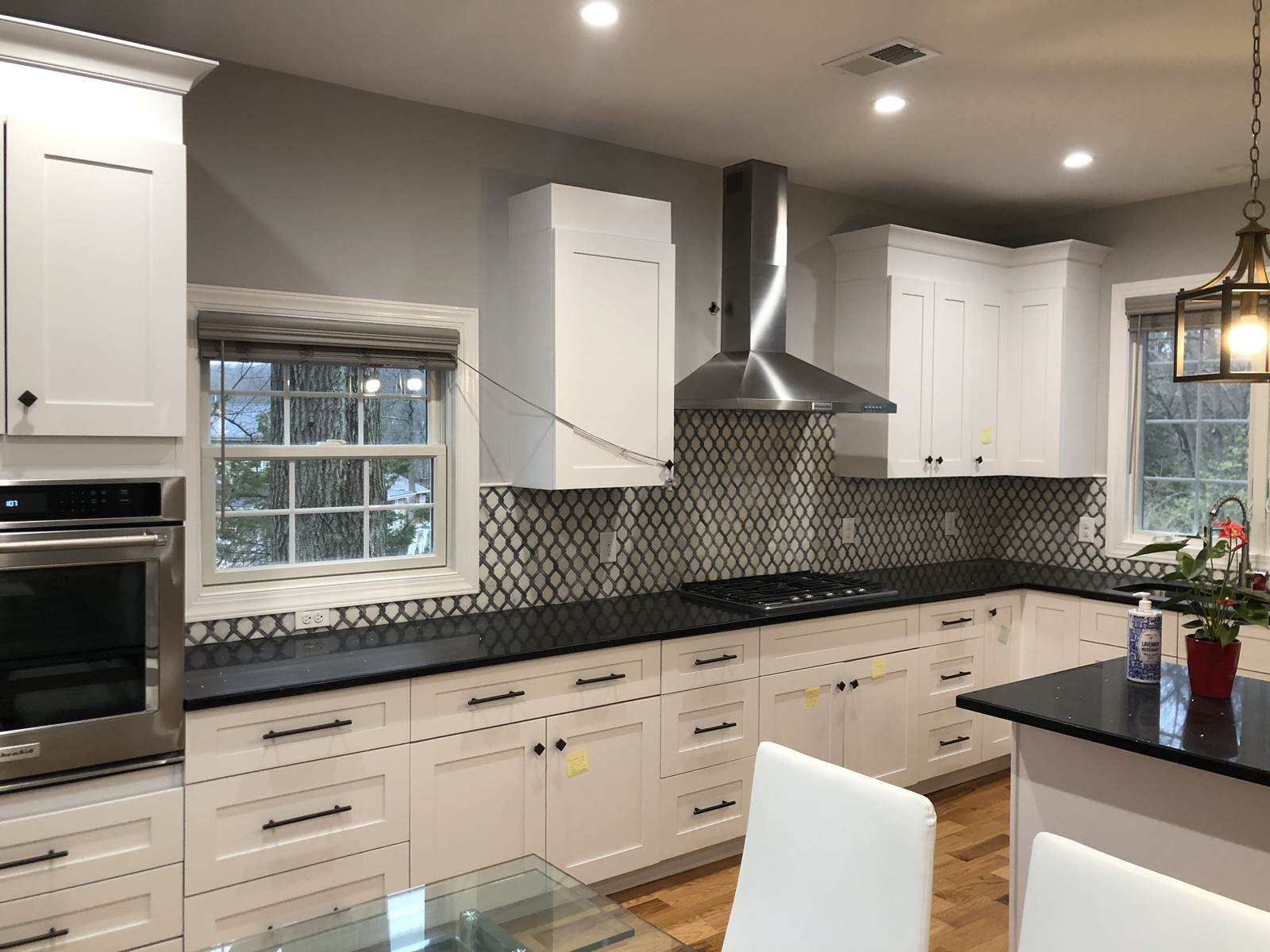 Kitchen Backsplash NJ Basking Ridge 03