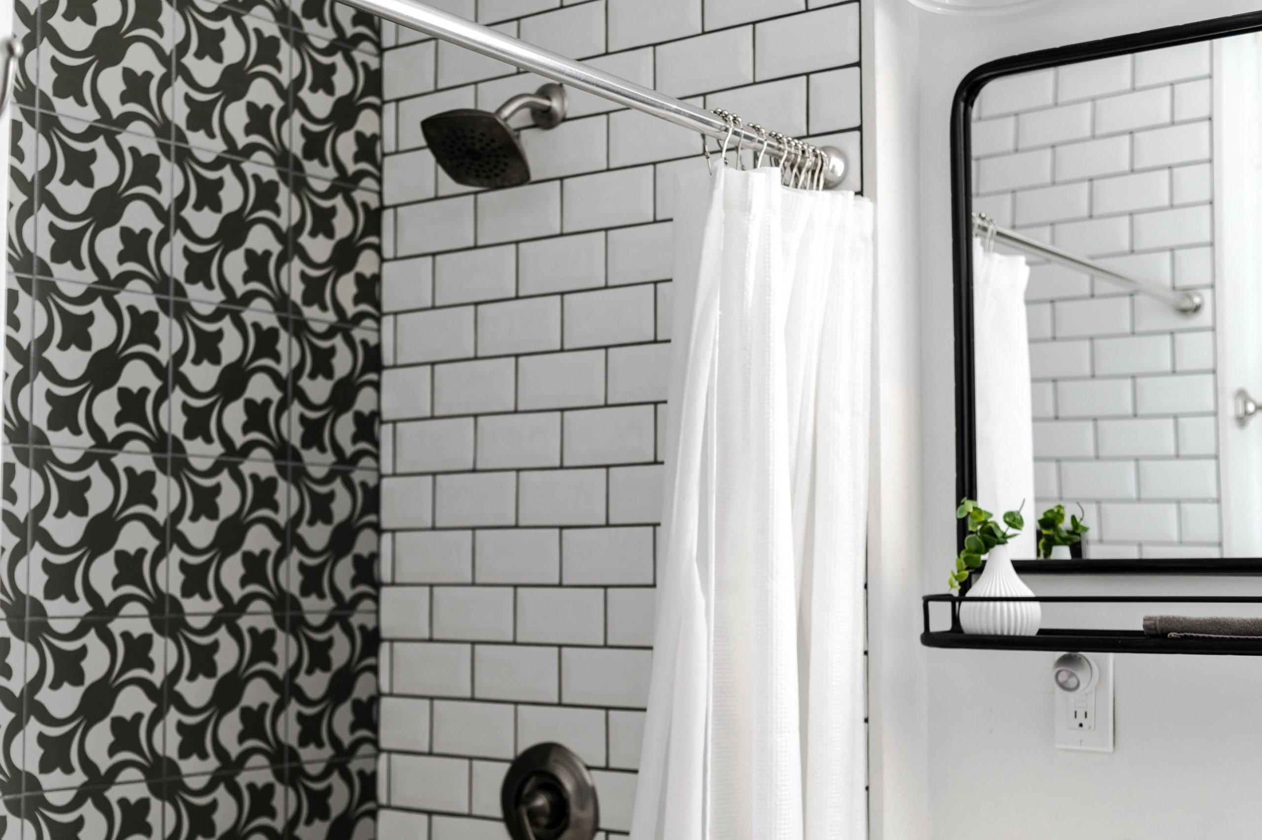 Bathroom Tiles Remodeling