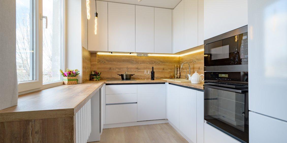 Choosing Kitchen Cabinets