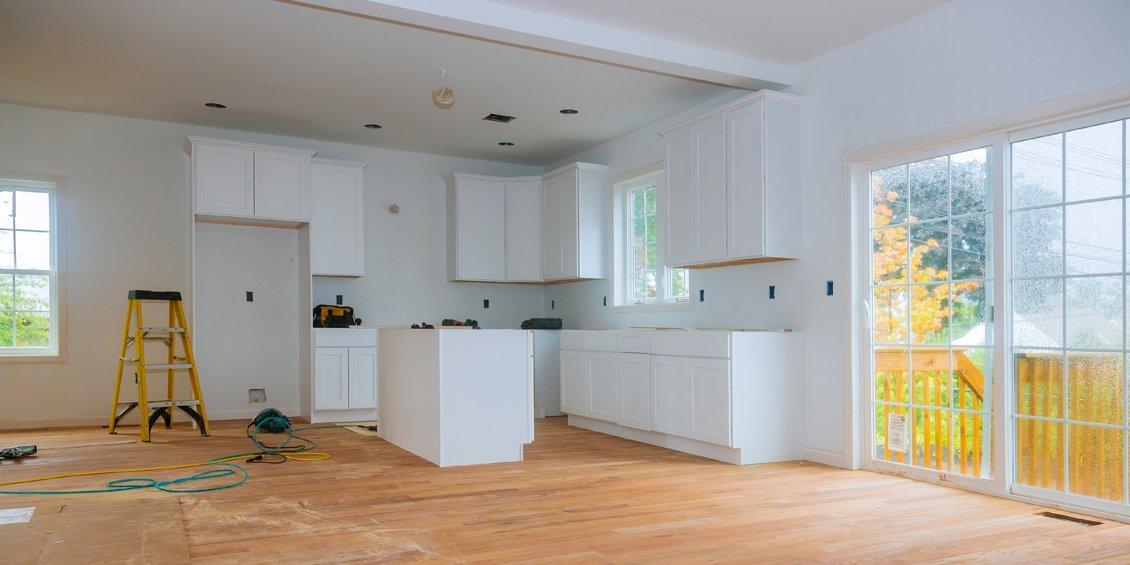 Kitchen Cabinet Distributor