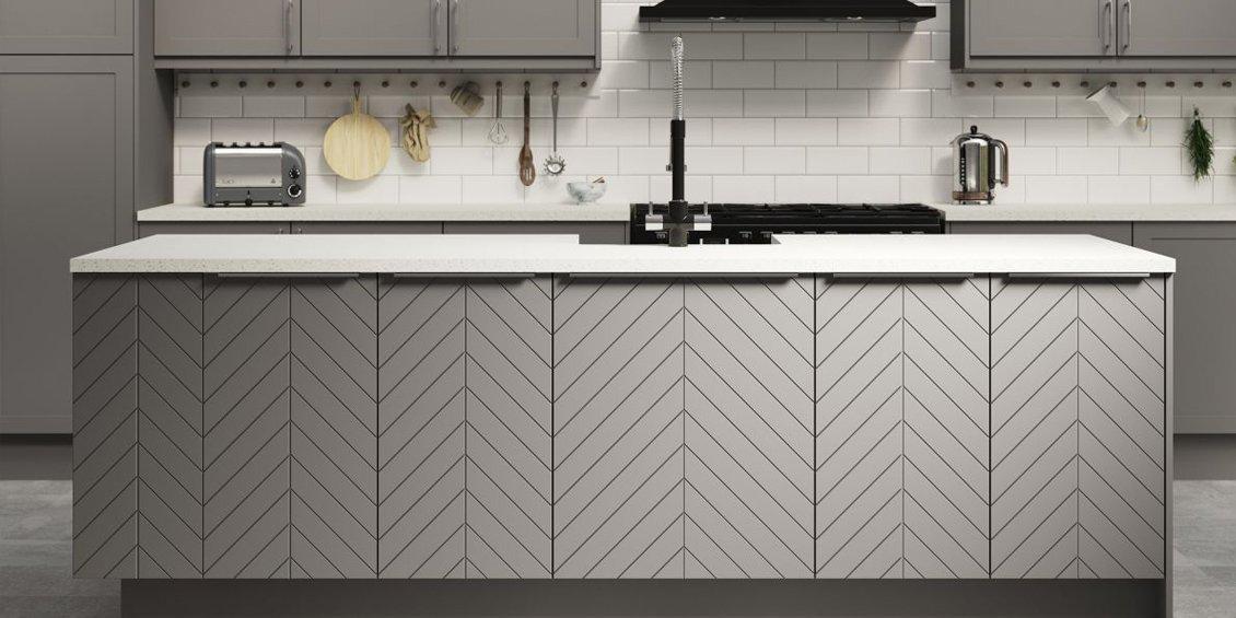 Kitchen Cabinets Models