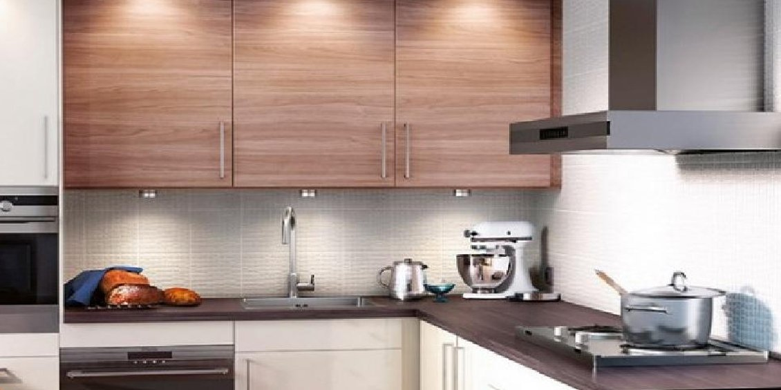 Modern Kitchen Cabinet Models