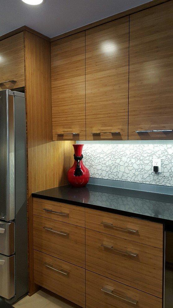 Modern Kitchen Cabinet Hardware Ideas