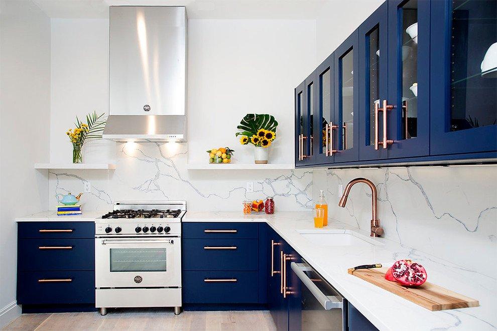 Copper Kitchen Cabinet Hardware Ideas