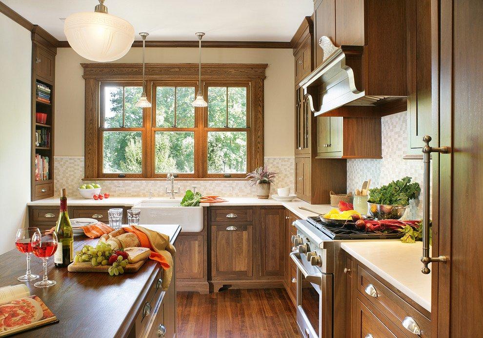 Farmhouse Kitchen Cabinet Hardware Ideas