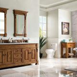 Brookfield 72 Double Bathroom Vanity 03