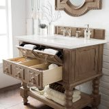 Castilian 36 Single Bathroom Vanity 01