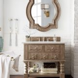 Castilian 36 Single Bathroom Vanity 02