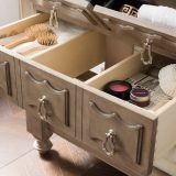 Castilian 36 Single Bathroom Vanity 03