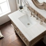 Castilian 36 Single Bathroom Vanity 04