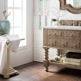 Castilian 36 Single Bathroom Vanity 05