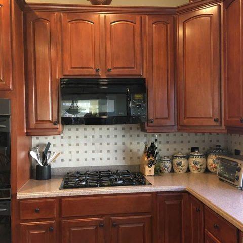 Kitchen backsplash Somerset, NJ 01
