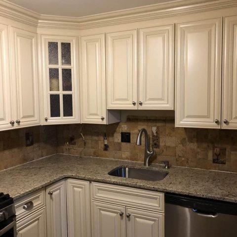 Kitchen cabinets Howell, NJ 08