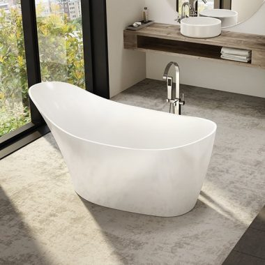 Molto Freestanding Bathtub