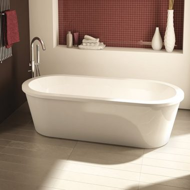 Tranquility Freestanding Bathtub
